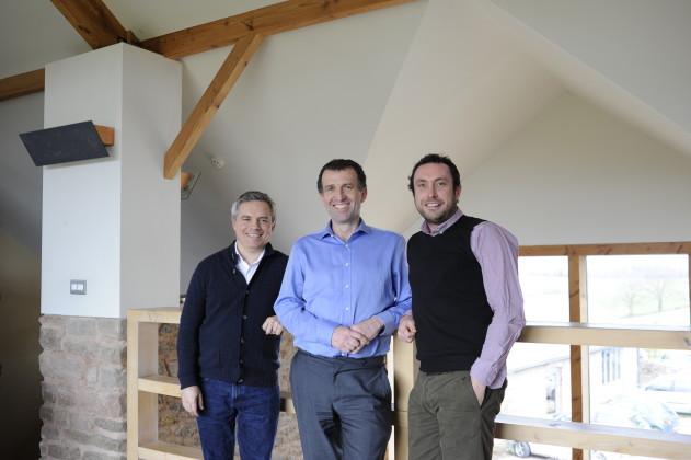 Architype Directors, design innovation, established practice
