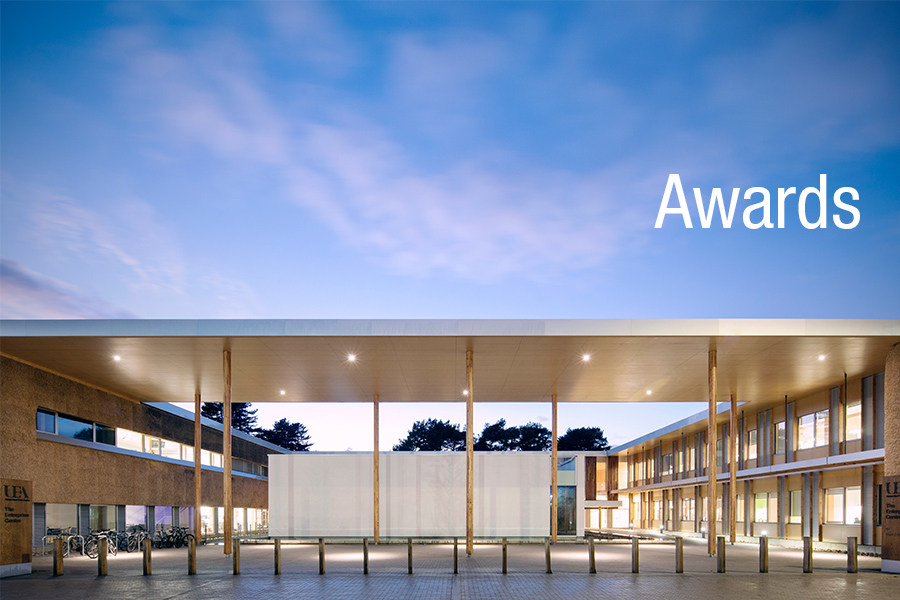 Architype awards shortlist
