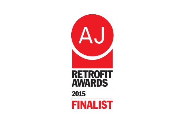AJ retrofit awards 2015 schools
