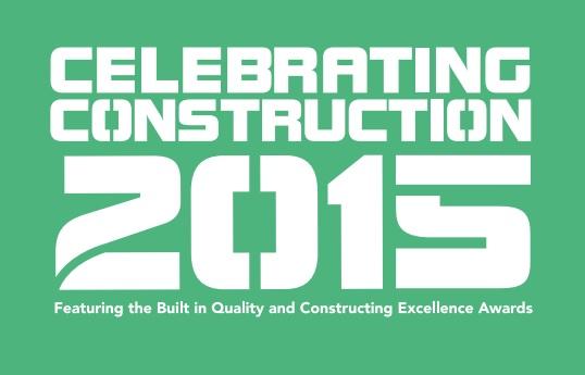 celebrating construction 2015 awards