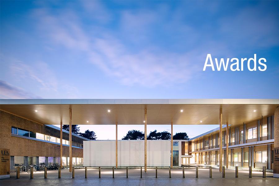 Architype awards shortlist