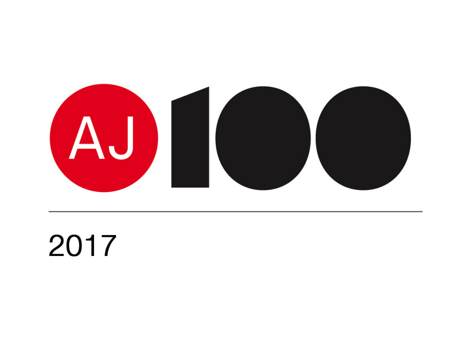 logo of AJ100